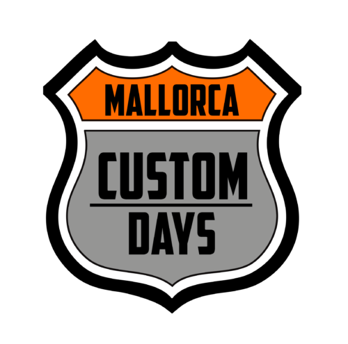 LOGO Custom Days Mallorca