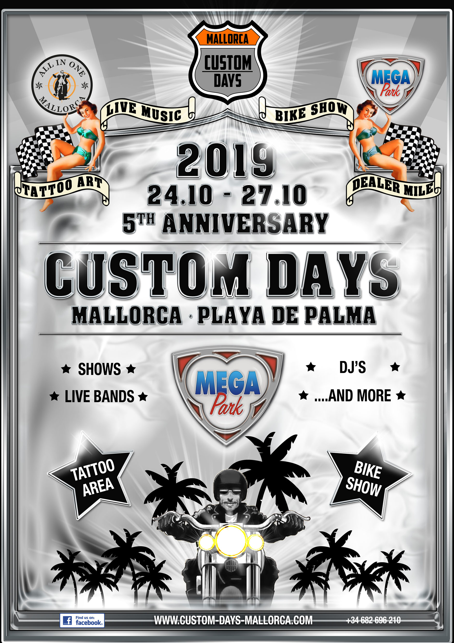 5. Custom Days Mallorca